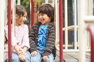 How Does Socialization Affect Child Development