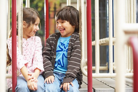 How Does Socialization Affect Child Development