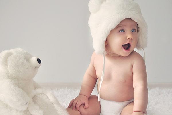 montessori preschool- infant program