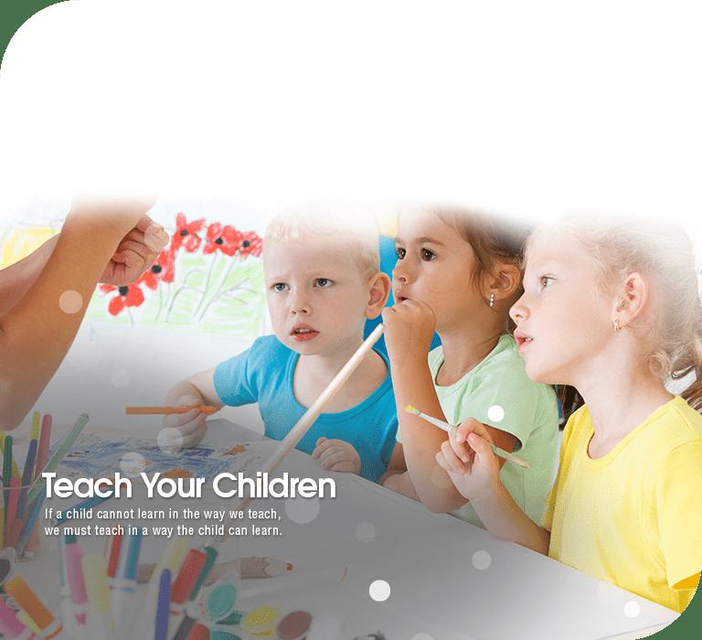 hisstory-educational resources-educational goals-the junior academy-montessori-international-preschool